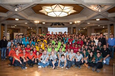SDE2014_Equipes_Participantes